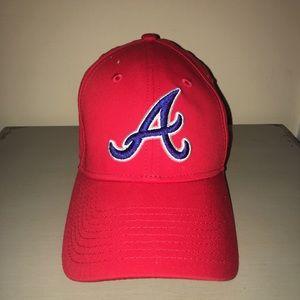 Atlanta braves hats!